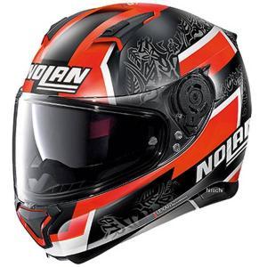 16598 ノーラン NOLAN フルフェイスヘルメット N87 ペトルッチ D.Petrucci Replica FBK 94 XLサイズ HD店 hirochi2