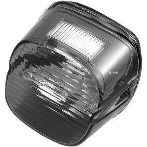 【USA在庫あり】 2010-0778 DRAG テールライト レンズ レイダウン 上側ナンバー灯付 03年後期以降 スモーク|hirochi2