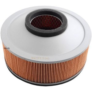 【USA在庫あり】 232801 HFA2801 ハイフローフィルトロ HiFloFiltro エアフィルター 補修用 95年-06年 バルカン VN800|hirochi2