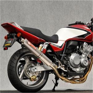 10412-STUPR 10412-STUPタイプR ヤマモトレーシング フルエキゾースト 08年以降 CB400SF Revo Premium Edion II レース用 チタン HD hirochi2