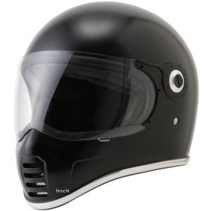 RH-XX ライズ RIDEZ フルフェイスヘルメット XX(ダブルエックス) マットブラック Lサイズ HD店|hirochi2