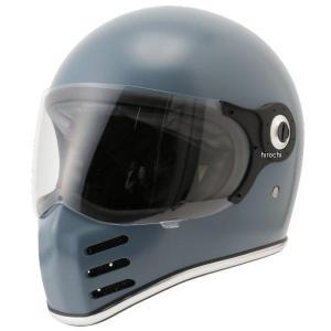 【メーカー在庫あり】 RH-X ライズ RIDEZ Xシリーズ ヘルメット グレー Lサイズ HD店|hirochi2