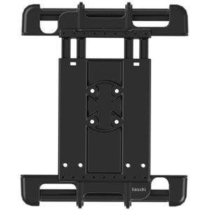 RAM-HOL-TAB8U ラムマウント RAM Mounts タブタイト ユニバーサル 10インチ液晶タブレット用 黒 (iPad等対応) HD店 hirochi2