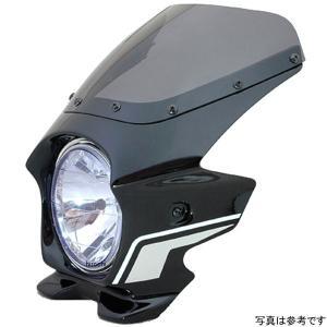 21073 ブラスター BLUSTER2 ビキニカウル XJR1300 ブルーイッシュホワイトカクテル1 HD店|hirochi2|01