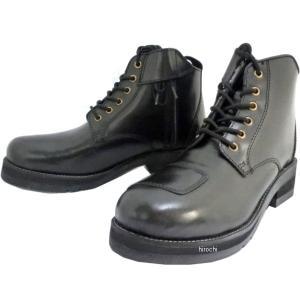 WWM-0003ATU ワイルドウイング WILDWING ライディングブーツ 厚底スワロー 黒 26.0cm HD店|hirochi2