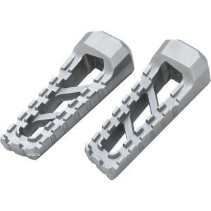 ・工業用MXスタイルのペグ。 ・耐久性のある鋳造アルミニウム構造。 ・鋸歯状の歯付きのフットペグの上...