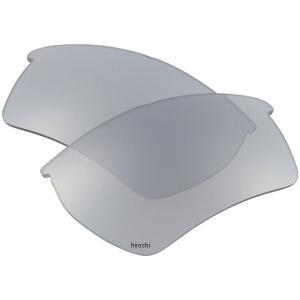 スワンズ SWANS LIONシリーズ用スペアレンズ レンズカラー:シルバーミラーxULライトアイス...