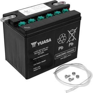 【USA在庫あり】 581089 ユアサ バッテリー 開放型 YHD-12H HD店 hirochi2