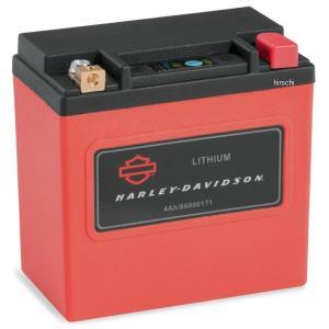 【USA在庫あり】 66000171 ハーレー純正 リチウムLiFeバッテリー 04年以降 XL HD店|hirochi2