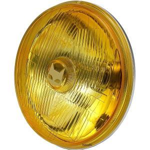 【メーカー在庫あり】 800-8019 マーシャル MARCHAL ヘッドライト 889 ドライビングランプ 180φ 4輪用 汎用 黄 HD店|hirochi2