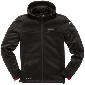 【メーカー在庫あり】 8021506974116 アルパインスターズ Alpinestars 2018年秋冬モデル ジャケット STRATIFIED 黒 Lサイズ HD店 hirochi2