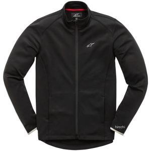 8033637130439 アルパインスターズ Alpinestars 2018年秋冬モデル ジャケット PURPOSE MID LAYER 黒 Sサイズ HD店 hirochi2