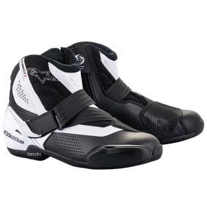 8059175345463 アルパインスターズ 2021年春夏モデル ブーツ SMX-1 R v2 VENTED 黒/白 45サイズ HD店|hirochi2