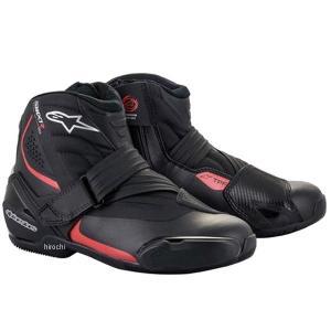 8059175346453 アルパインスターズ 2021年春夏モデル ブーツ SMX-1 R v2 黒/赤 41サイズ HD店|hirochi2