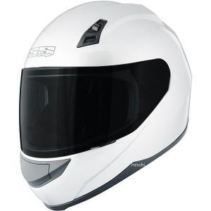 【USA在庫あり】 878183 スピードアンドストレングス Speed and Strength フルフェイスヘルメット SS700 ソリッドスピード 白 Lサイズ HD hirochi2