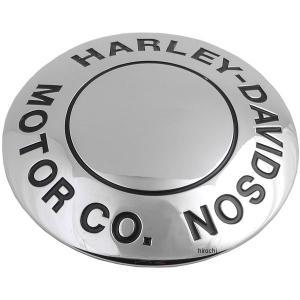 【USA在庫あり】 99539-97 ハーレー純正 フュエルキャップメダリオン H-D Motor Co HD店|hirochi2|02
