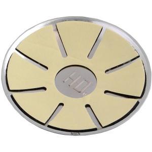 【USA在庫あり】 99539-97 ハーレー純正 フュエルキャップメダリオン H-D Motor Co HD店|hirochi2|03