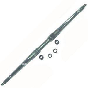 【USA在庫あり】 DB20-1140SP 20-1140SP Dura Blue アクスルシャフト エリミネイター 87年-90年 スズキ LT500R 2+2インチ 50.8+50.8mmワイド 1個売り