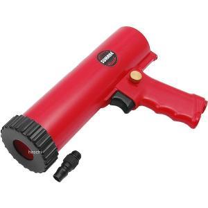 ●筒サイズ:φ50×216mm ●全長:235mm ●重量:270g ●使用圧力:0.64MPa ●...