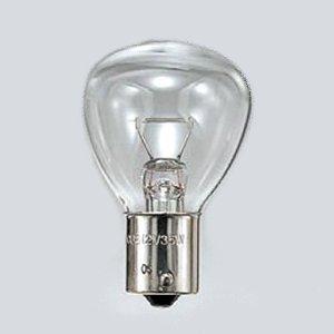 【メーカー在庫あり】 HD-01272 キジマ 回転灯リペアパーツ (ナス球大) 12V35W HD店|hirochi2