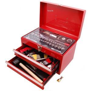 【即納】 HD-08316 キジマ インチ工具セット 150ピース BOX付き HD店|hirochi2