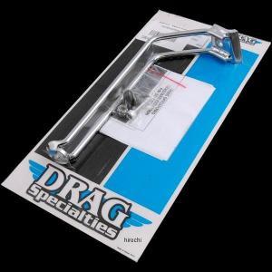 【メーカー在庫あり】 HDSDS240015 キジマ サイドスタンドエクステンション 86-06年 Big Twin HD店|hirochi2