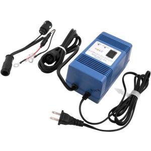 【即納】 HR10A-01 ヒロチー商事 日本製 バッテリー充電器 防滴カプラー・キャップ・ヒューズ付き|hirochi2
