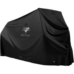 【USA在庫あり】 MC900L ネルソンリグ NELSON RIGG モーターサイクル カバー エコノ PVC 黒 Lサイズ HD店|hirochi2