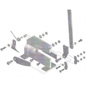 【メーカー在庫あり】 P1018 トラスコ中山(株) TRUSCO P-1用スプリングワッシャーNO.18 HD