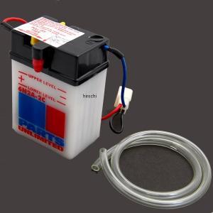 【USA在庫あり】 R6N2A-2C パーツアンリミテッド Parts Unlimited 液別 バッテリー 開放型 6V HD店|hirochi2