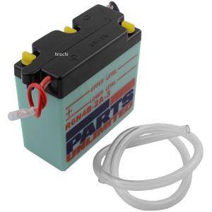 【USA在庫あり】 R6N4B-2A-3 パーツアンリミテッド Parts Unlimited 液別 バッテリー 開放型 6V Y6N4B-2A3 HD店 hirochi2
