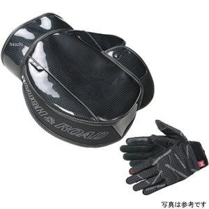 RR5925GS-CBBK3 ラフ&ロード ボクサーハンドルカバーNEO グローブセット カーボン/黒 Lサイズ HD店|hirochi2