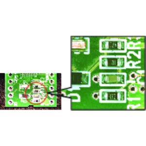 【メーカー在庫あり】 TXT-2040 トラスコ中山(株) TRUSCO 変倍式実体顕微鏡 20倍?40倍 HD|hirochi2|03