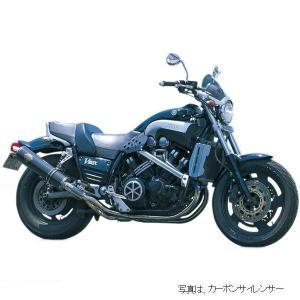 WY03-02TI-XL アールズギア r's gear フルエキゾースト ワイバン用 リペアサイレ...