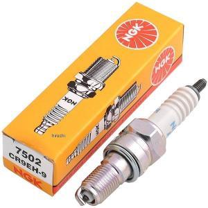 【メーカー在庫あり】 7502 CR9EH-9 NGK 一般プラグ CBR250RR CBR900RR VFR ホーネット JP店|hirochi