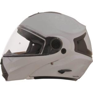 【USA在庫あり】 0100-1464 AFX システムヘルメット FX-36 シルバー XSサイズ (54cm-55cm) JP店|hirochi