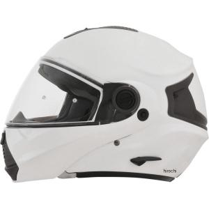 【USA在庫あり】 0100-1476 AFX システムヘルメット FX-36 白 XSサイズ (54cm-55cm) JP店|hirochi