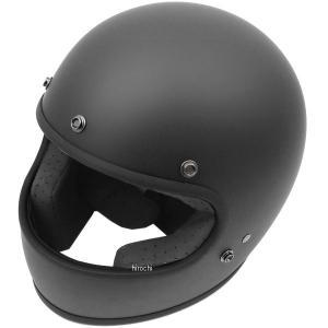 0101-7188 ビルトウェル Biltwell フルフェイスヘルメット グリンゴ 黒(つや消し) Mサイズ (57cm-58cm) JP店|hirochi