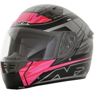 【USA在庫あり】 0101-8651 AFX フルフェイスヘルメット FX-24 タロン ピンク Sサイズ (55cm-56cm) JP店|hirochi