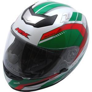 0101-9597 AFX フルフェイスヘルメット FX-95 イタリア Mサイズ (58cm-59cm) JP店|hirochi