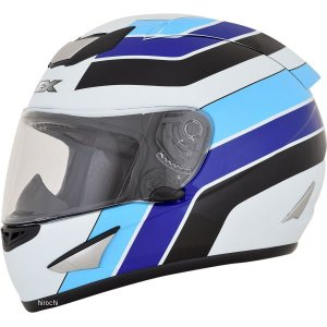0101-9620 AFX フルフェイスヘルメット FX-95 ビンテージ スズキ Sサイズ (56cm-57cm) JP店|hirochi