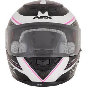 【USA在庫あり】 0101-9741 AFX フルフェイスヘルメット FX-105 チーフ ピンク Lサイズ (60cm-61cm) JP店|hirochi|02