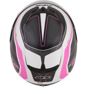 【USA在庫あり】 0101-9741 AFX フルフェイスヘルメット FX-105 チーフ ピンク Lサイズ (60cm-61cm) JP店|hirochi|04