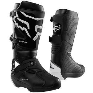 【メーカー在庫あり】 21483-001-8 フォックス FOX ブーツ コンプ  黒 8サイズ 26.0cm JP店|hirochi