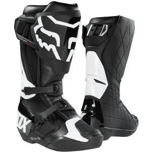 【メーカー在庫あり】 22959-001-8 フォックス FOX ブーツ コンプ-R  黒 8サイズ 26.0cm JP店|hirochi