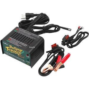 【USA在庫あり】 0210128 バッテリーテンダー Deltran Battery Tender プラス トリクル充電器 12V/1.25A JP店|hirochi
