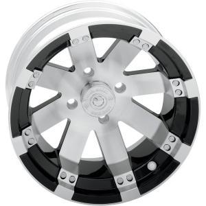 【USA在庫あり】 0230-0231 ビジョンホイール Vision Wheel ホイール 158 12x7 4/115 4+3 フロント JP hirochi