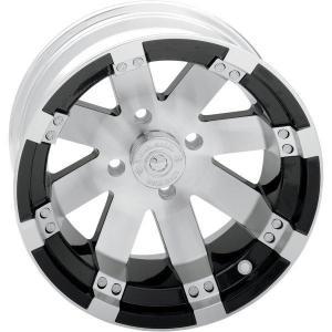 【USA在庫あり】 0230-0246 ビジョンホイール Vision Wheel ホイール 158 12x8 4/4 4+4 リア JP hirochi