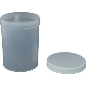 ・粉末やペースト状のものまで使用でき内容物の使用ロスがありません。 ・外径(mm):99.0・高さ(...