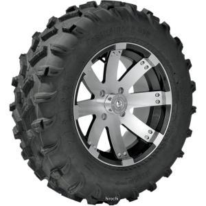 【USA在庫あり】 0320-0300 ビジョンホイール Vision Wheel タイヤ Trailfinders 26/12R14 6PR JP hirochi